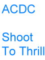 ACDC-Shoot.To.Thrill